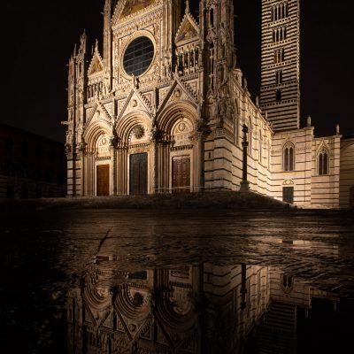 Katedrála Duomo Siena, Taliansko